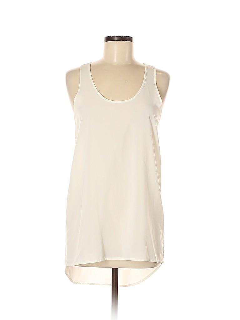 Frenchi Women Sleeveless Blouse Size M