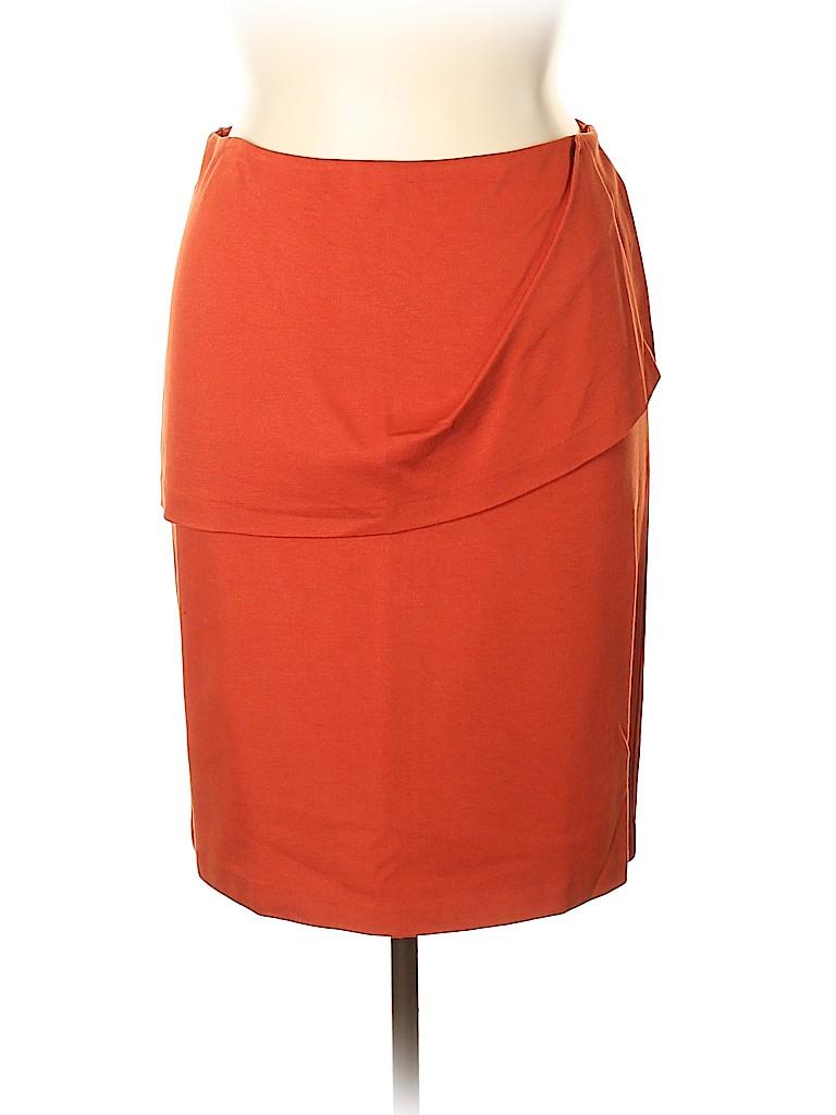 CAbi Women Casual Skirt Size 16