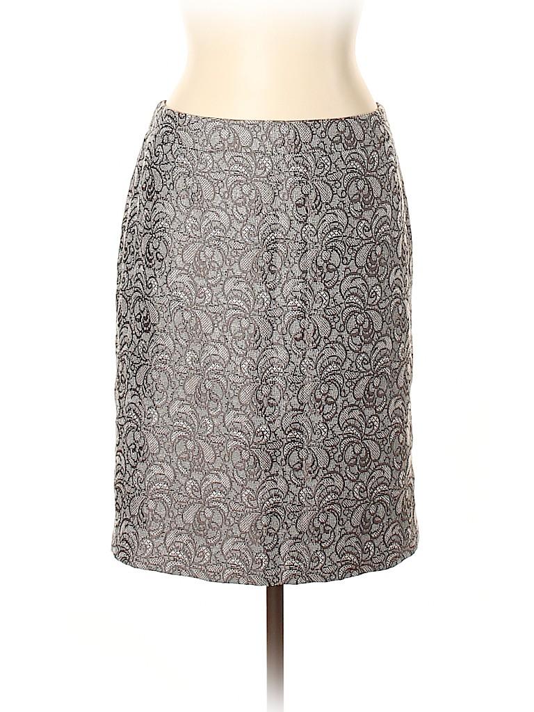 Ann Taylor Factory Women Casual Skirt Size 10
