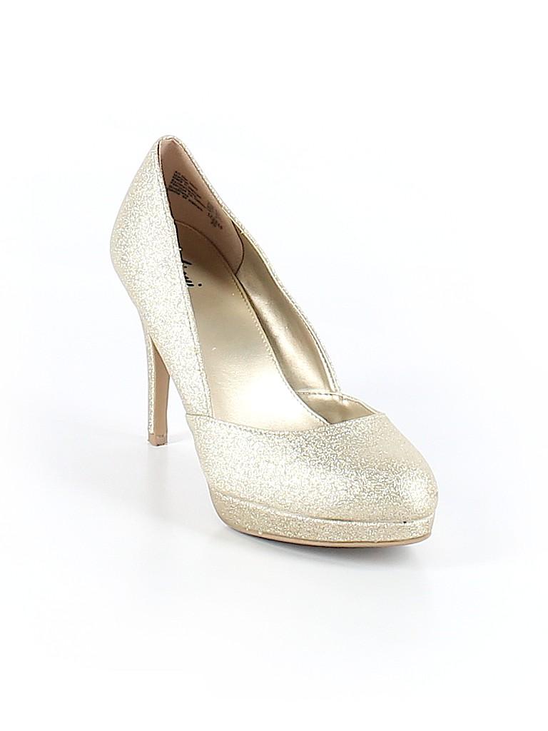 Fioni Women Heels Size 6 1/2