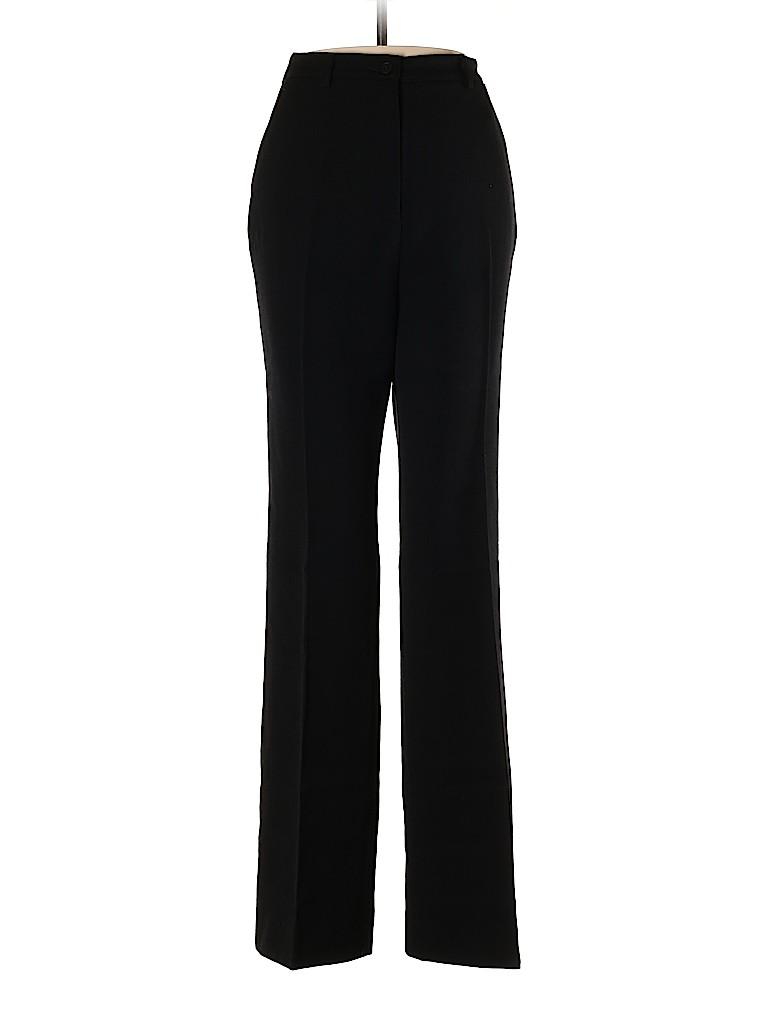 Bottega Veneta Women Wool Pants Size 42 (IT)