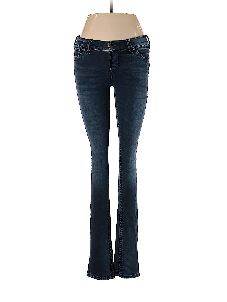 Silver Jeans Co. Women Jeans 27 Waist