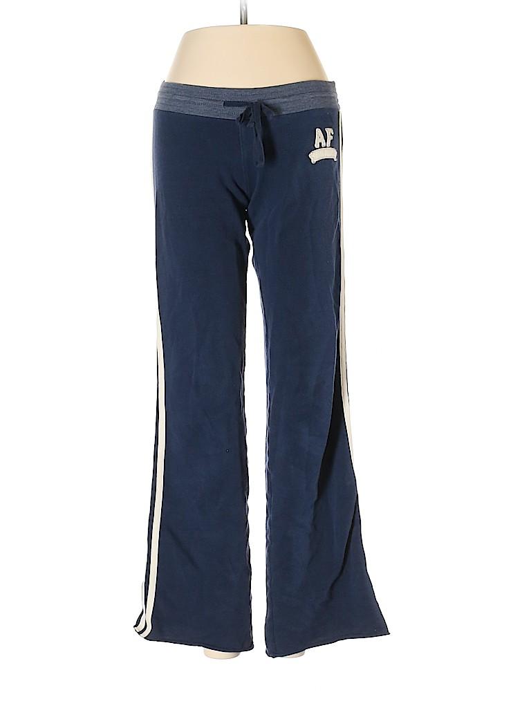 Abercrombie & Fitch Women Sweatpants Size XS
