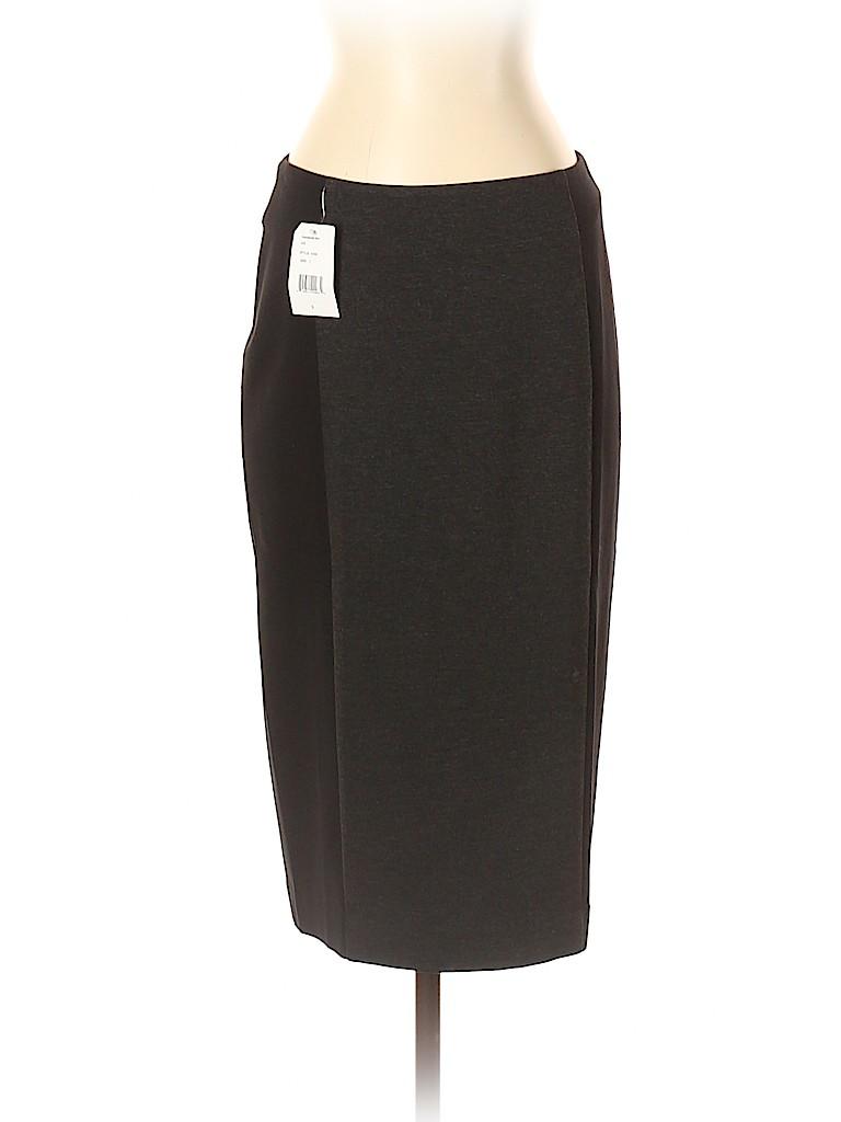 CAbi Women Denim Skirt Size 2
