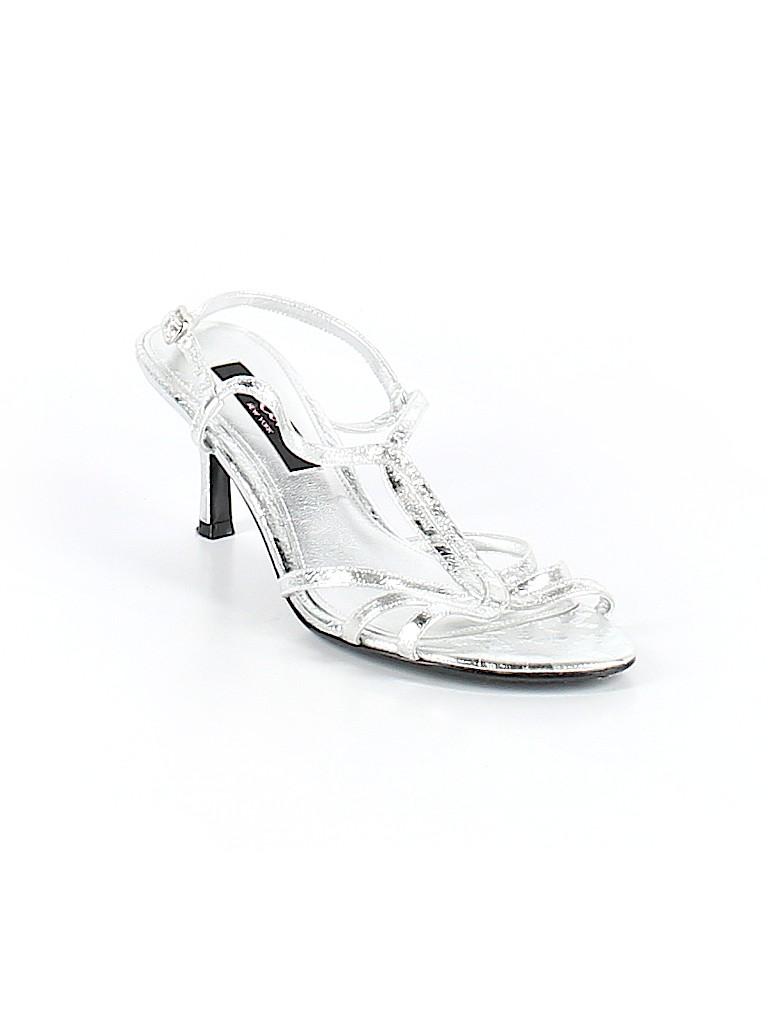 Nina Women Heels Size 37.5 (EU)
