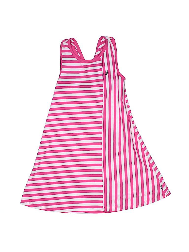Nautica Girls Dress Size 6