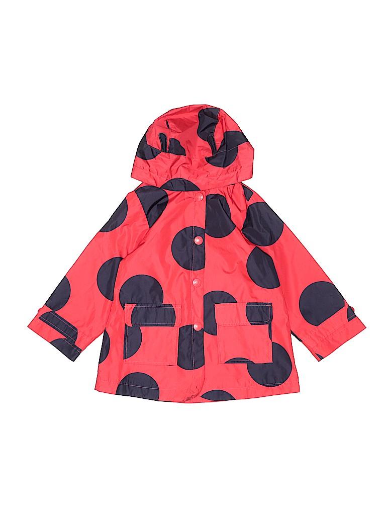 Carter's Girls Raincoat Size 4T