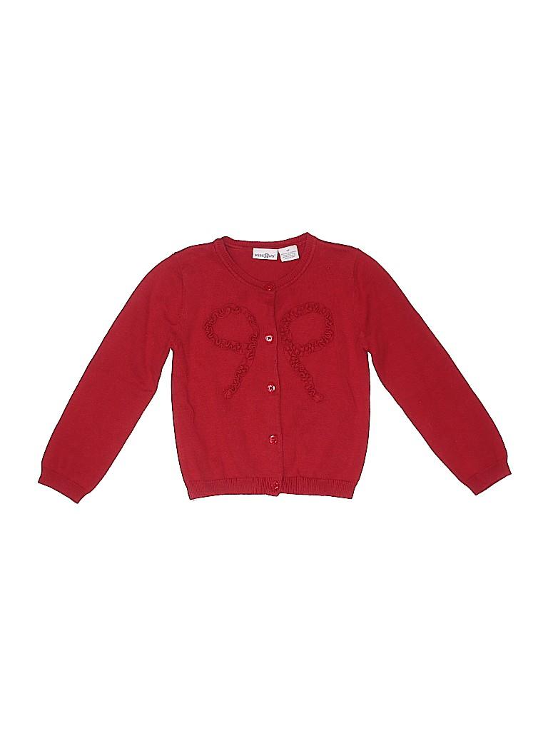 Kids R Us Boys Cardigan Size 4T