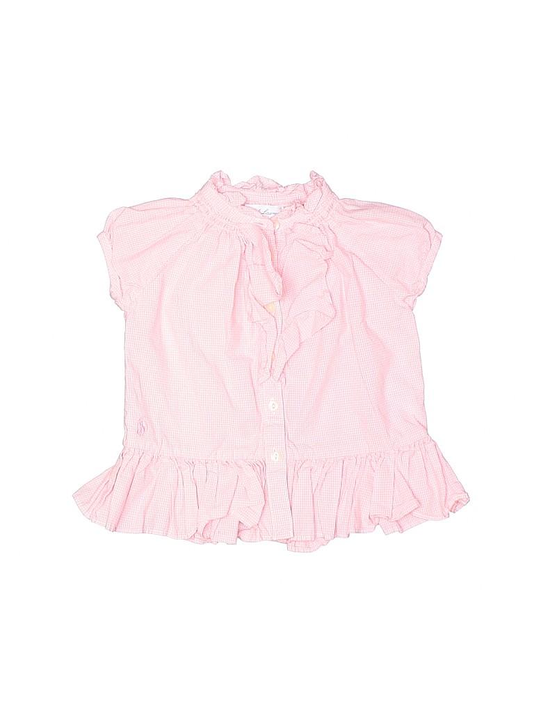 Ralph Lauren Girls Dress Size 3 mo
