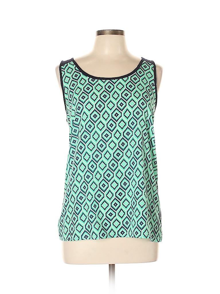 Pixley Women Sleeveless Blouse Size L