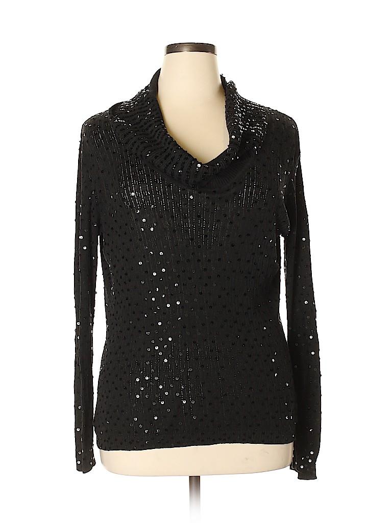 Reba Women Pullover Sweater Size XL