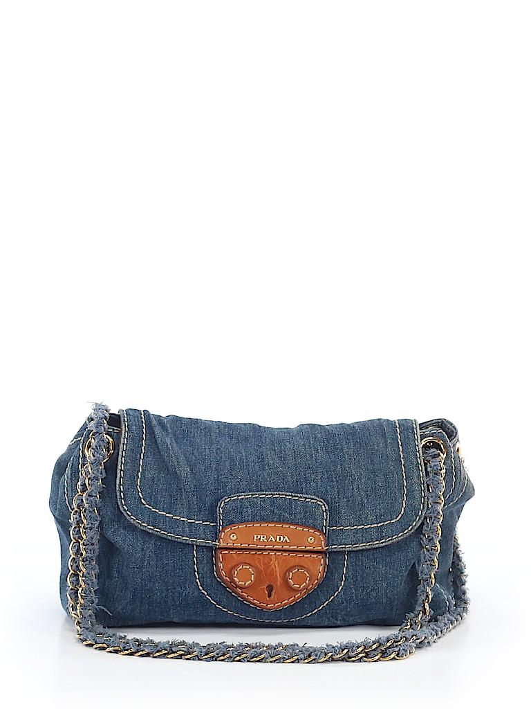 Prada Women Shoulder Bag One Size