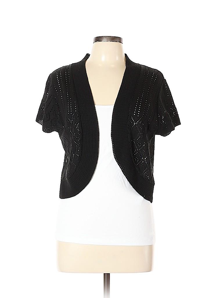 Elementz Women Cardigan Size XL