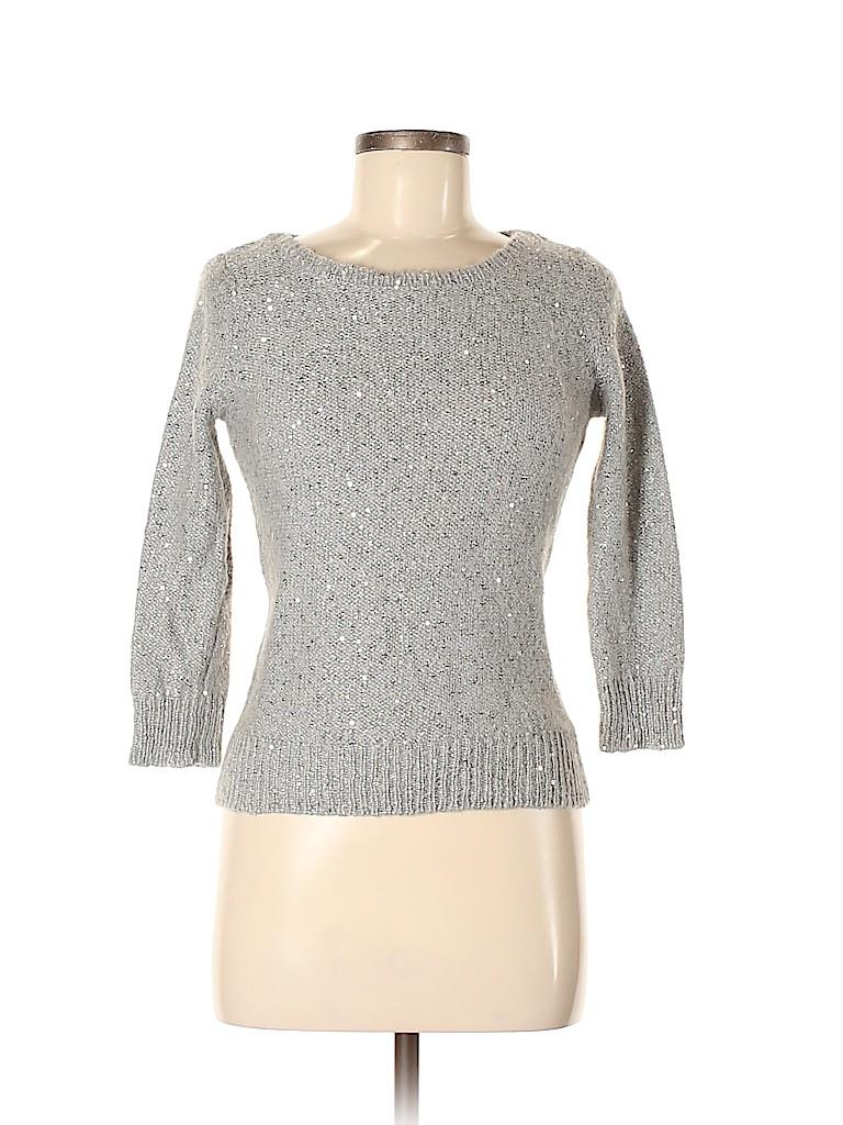 Anne Klein Women Pullover Sweater Size M