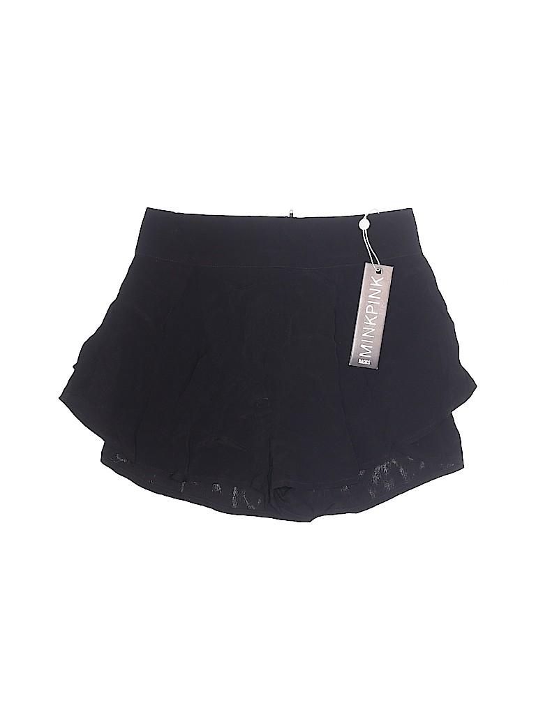 Mink Pink Women Dressy Shorts Size XS