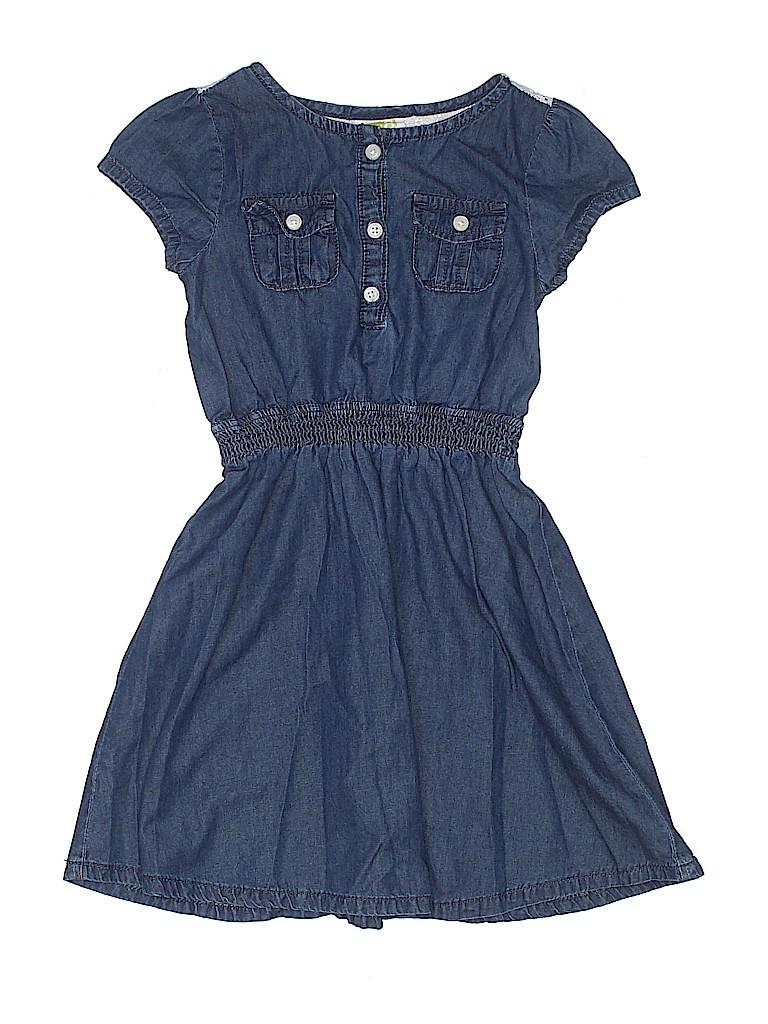 Crazy 8 Girls Dress Size 7