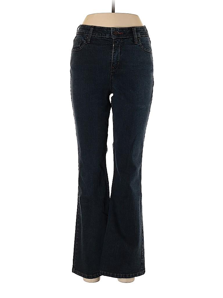 Levi Strauss Signature Women Jeans Size 8