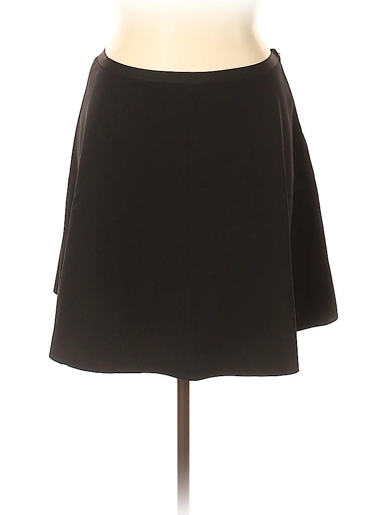 T Tahari Women Casual Skirt Size 14