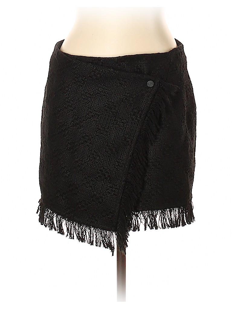Zara Women Casual Skirt Size L