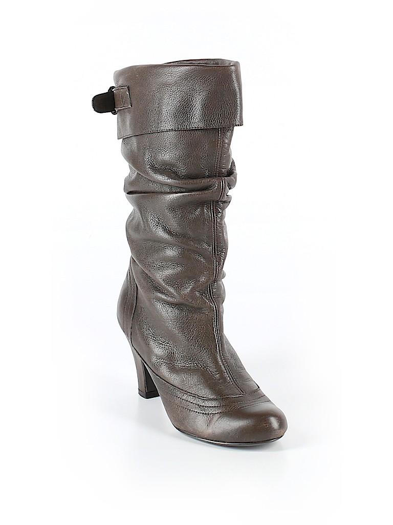Steve Madden Women Boots Size 6 1/2