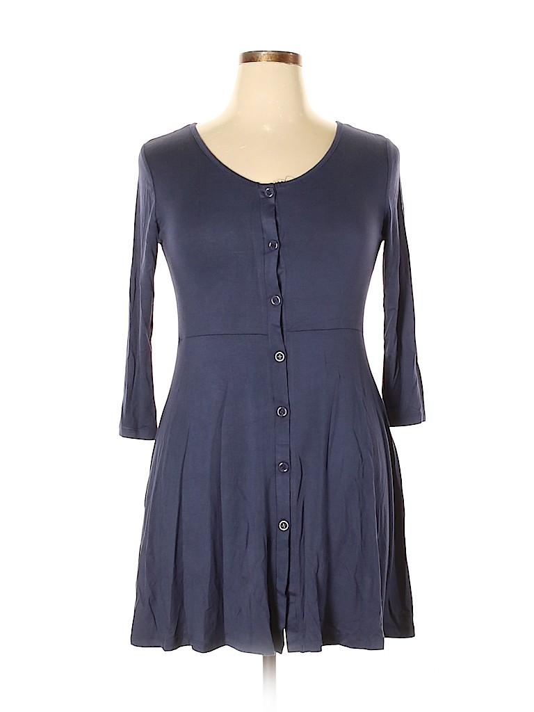 Doublju Women Casual Dress Size XL
