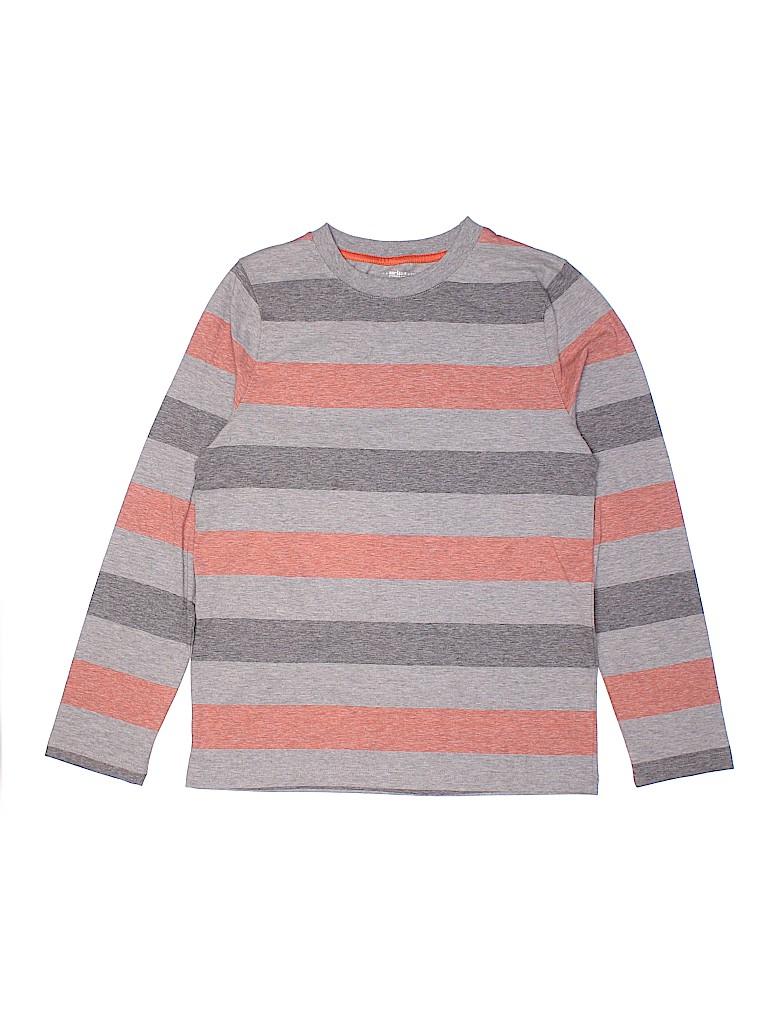 Urban Pipeline Boys Long Sleeve T-Shirt Size L (Kids)