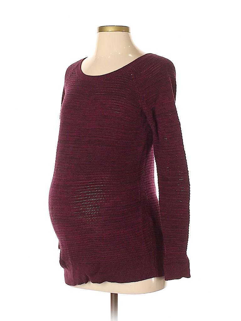 Ann Taylor LOFT Women Pullover Sweater Size XS (Maternity)
