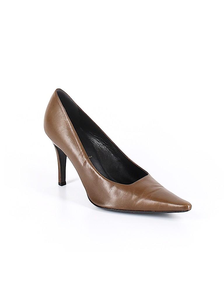 Escada Women Heels Size 40 (EU)