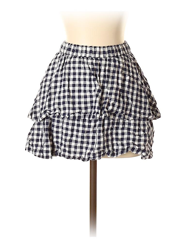 Madewell Women Casual Skirt Size XXS