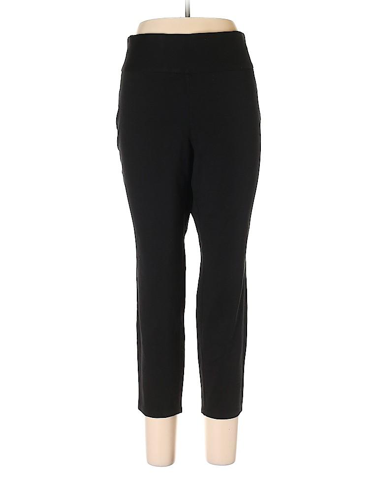 Charter Club Women Casual Pants Size XL