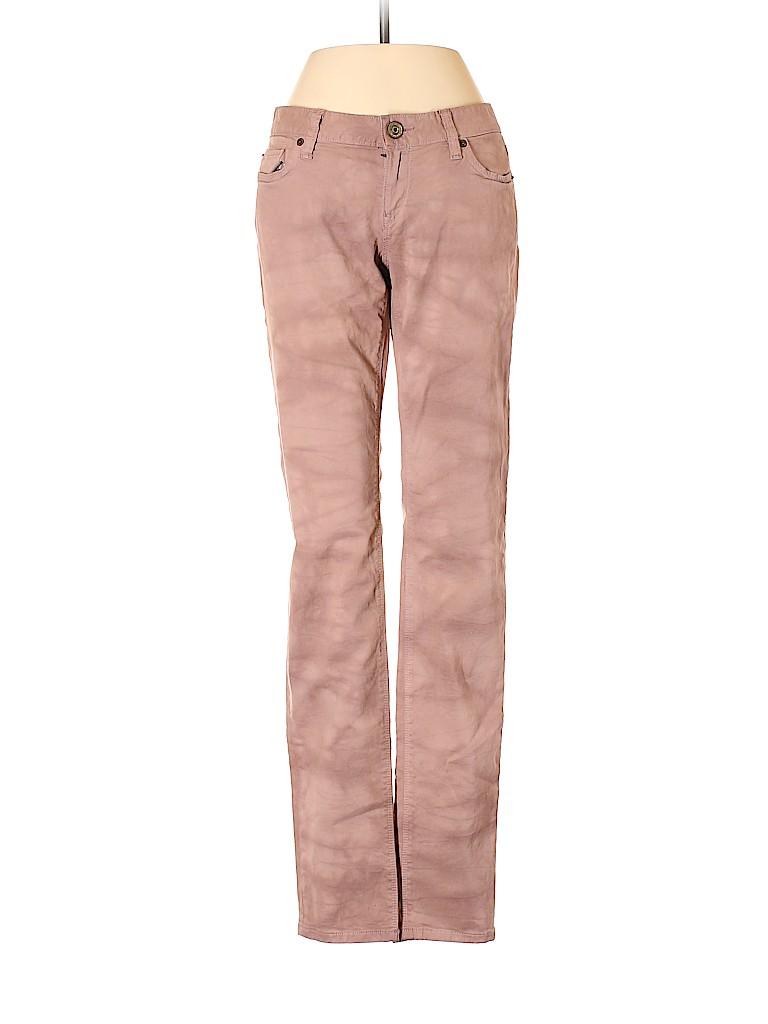 Ann Taylor LOFT Women Jeans 27 Waist