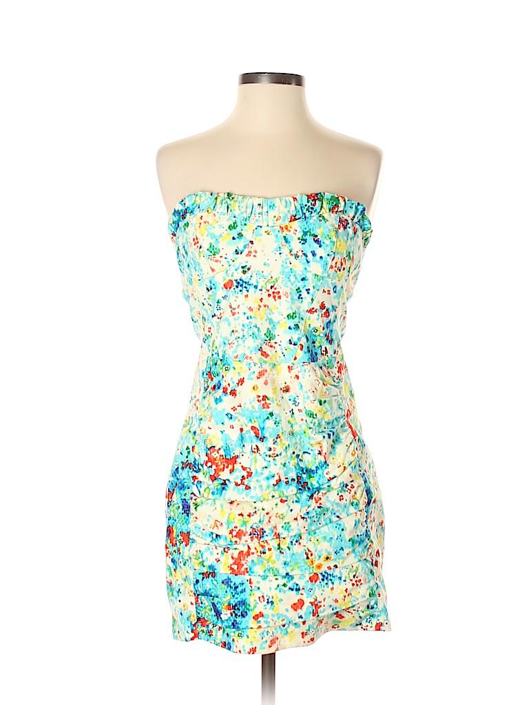 NANETTE Nanette Lepore Women Casual Dress Size 2