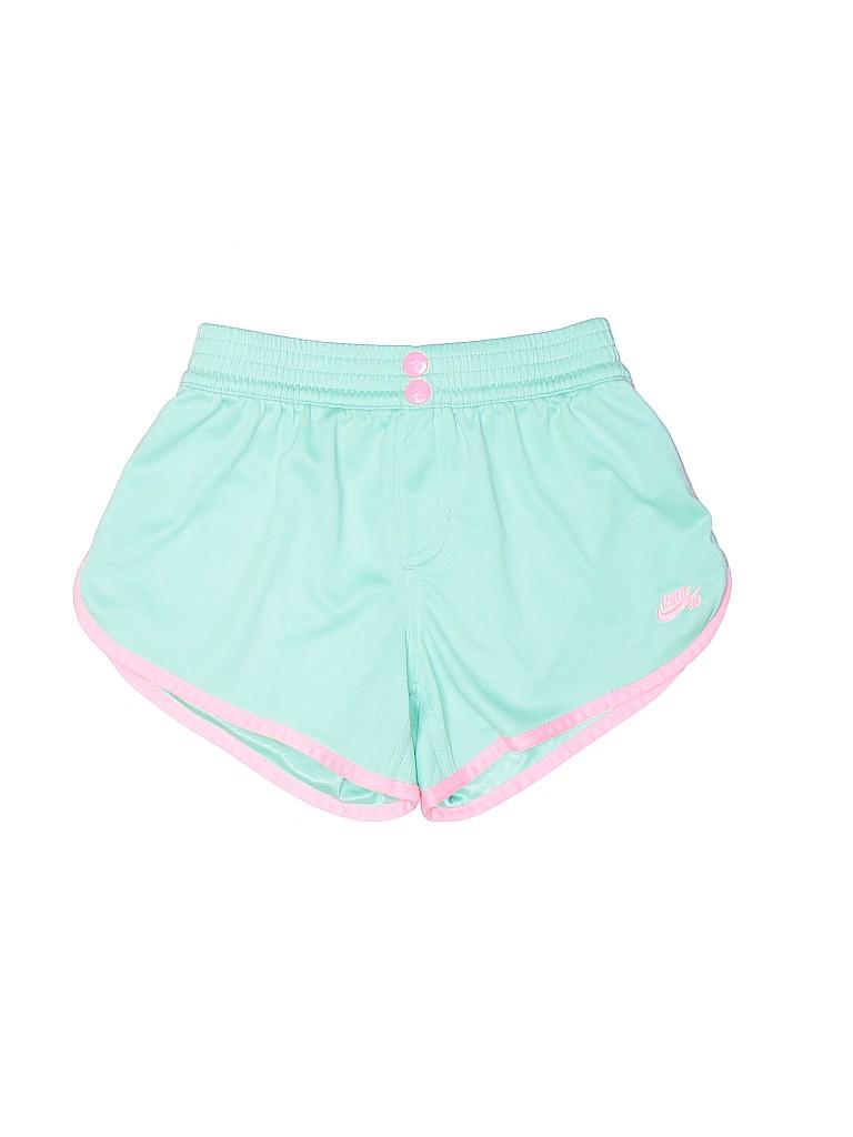 Nike Girls Athletic Shorts Size 10 - 12