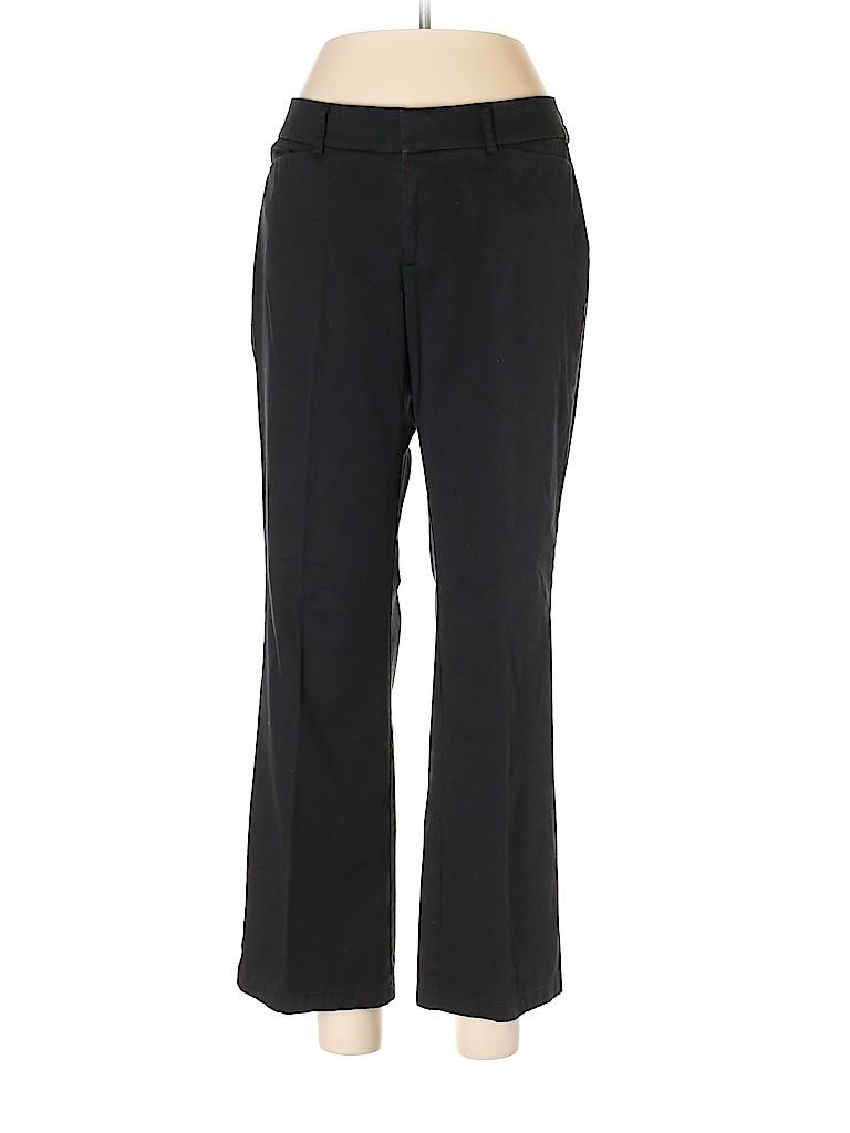 Dockers Women Khakis Size 8 (Petite)