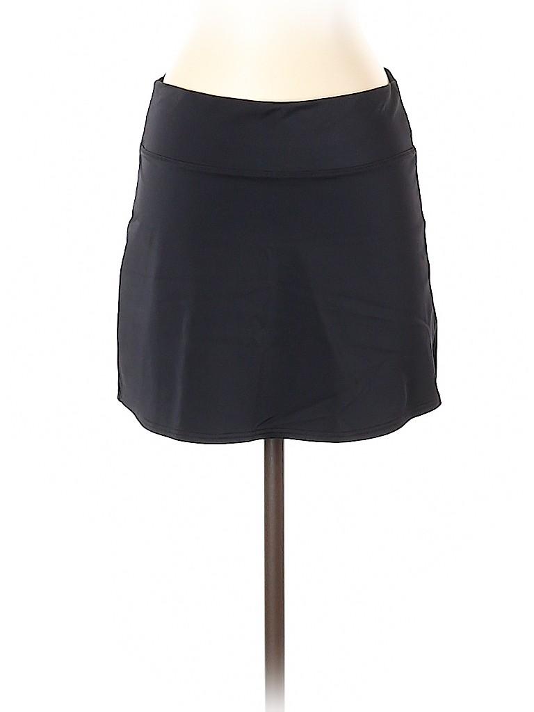 Lands' End Women Casual Skirt Size 6