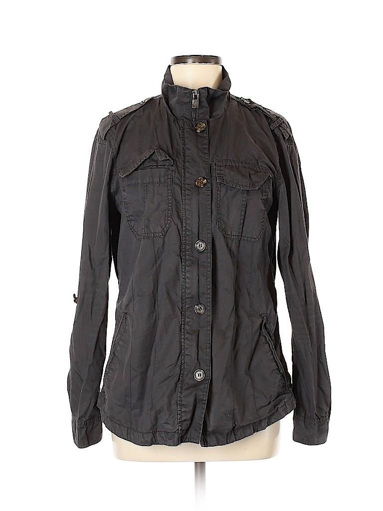Buffalo by David Bitton Women Jacket Size M