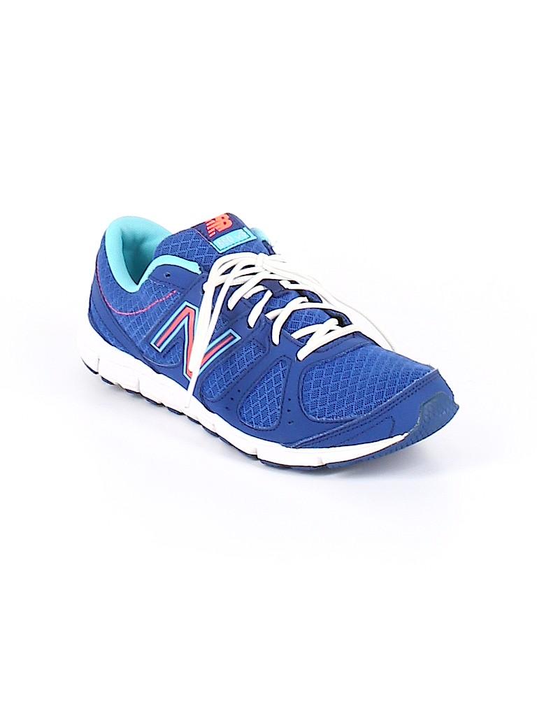 New Balance Women Sneakers Size 9