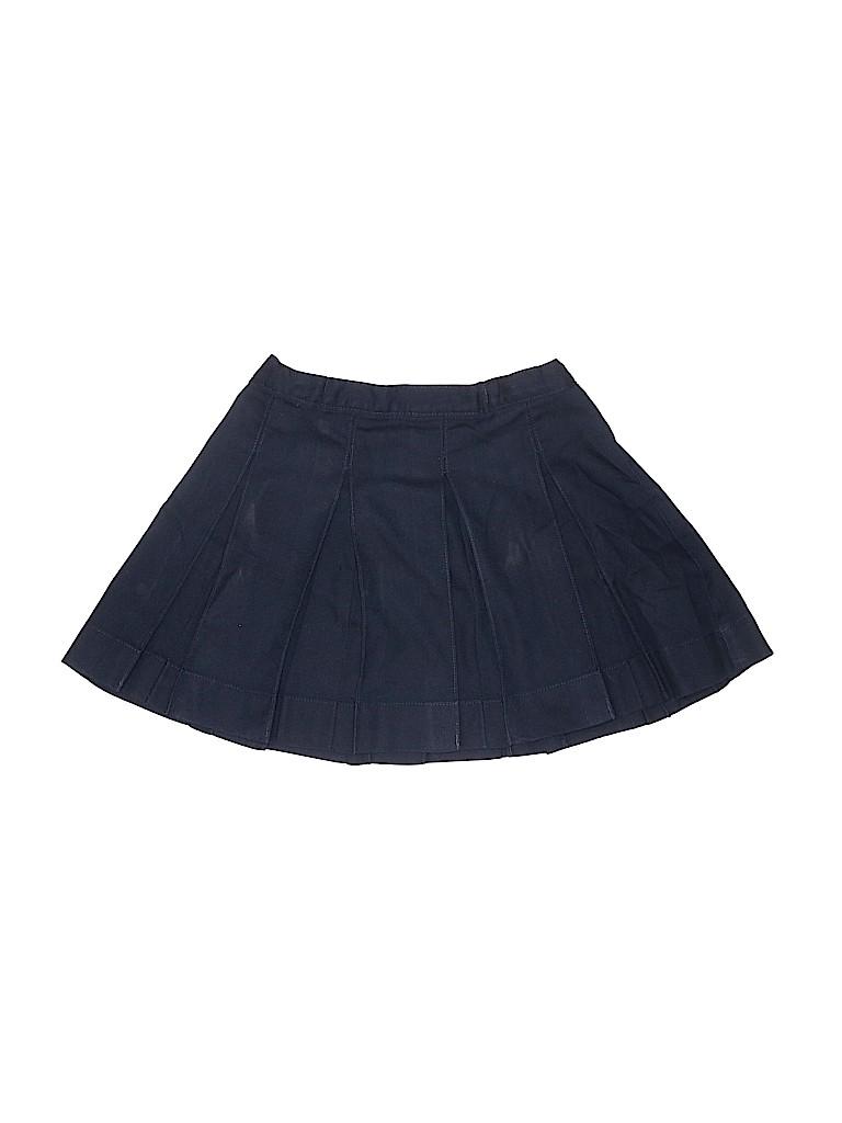 Lands' End Girls Skirt Size 6