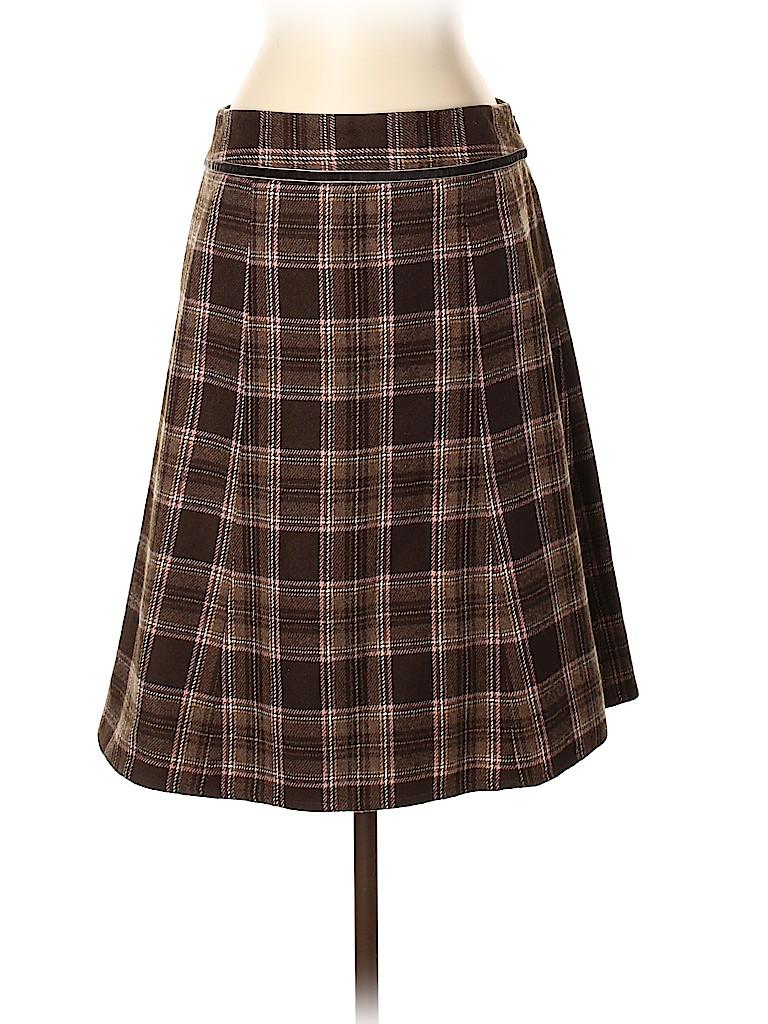 Ann Taylor Factory Women Casual Skirt Size 2