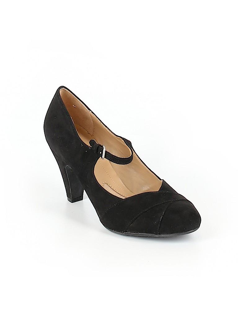 Naturalizer Women Heels Size 9