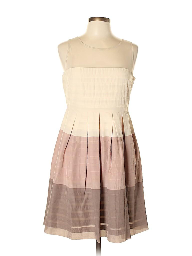 Ryu Women Casual Dress Size L