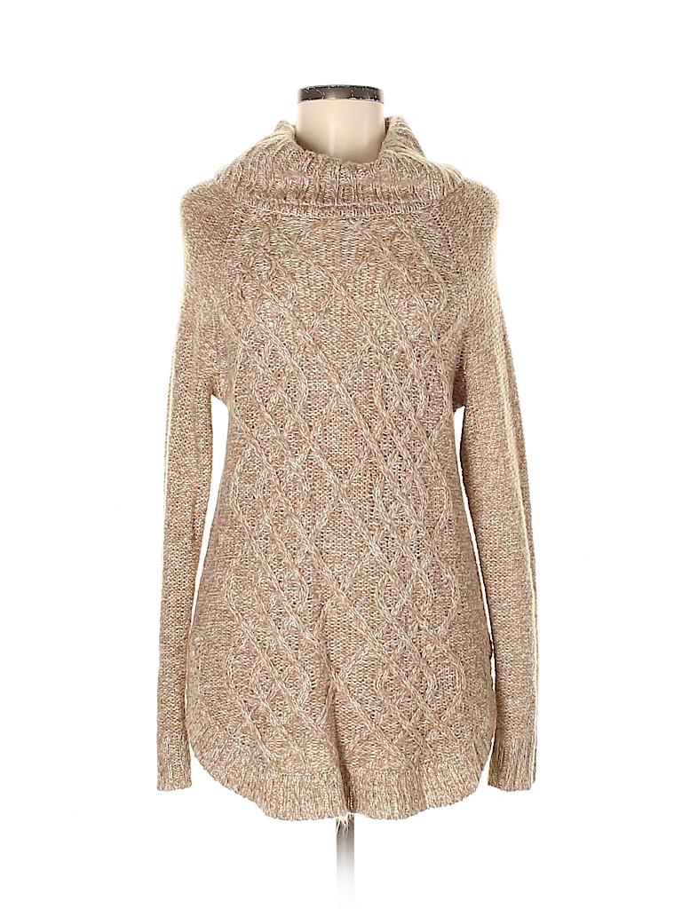 Verve Ami Women Pullover Sweater Size M