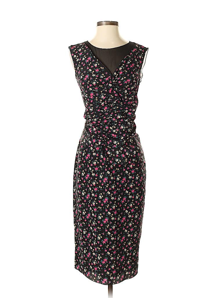 Nina Ricci Women Casual Dress Size 40 (IT)