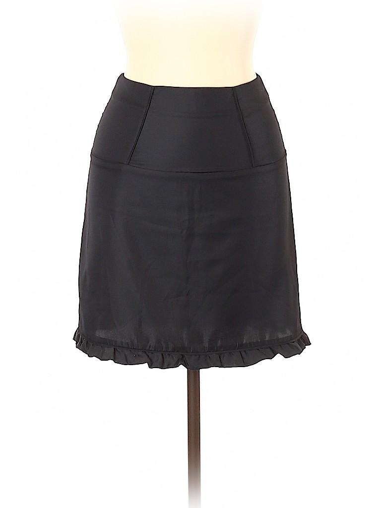 Banana Republic Women Denim Skirt Size 12
