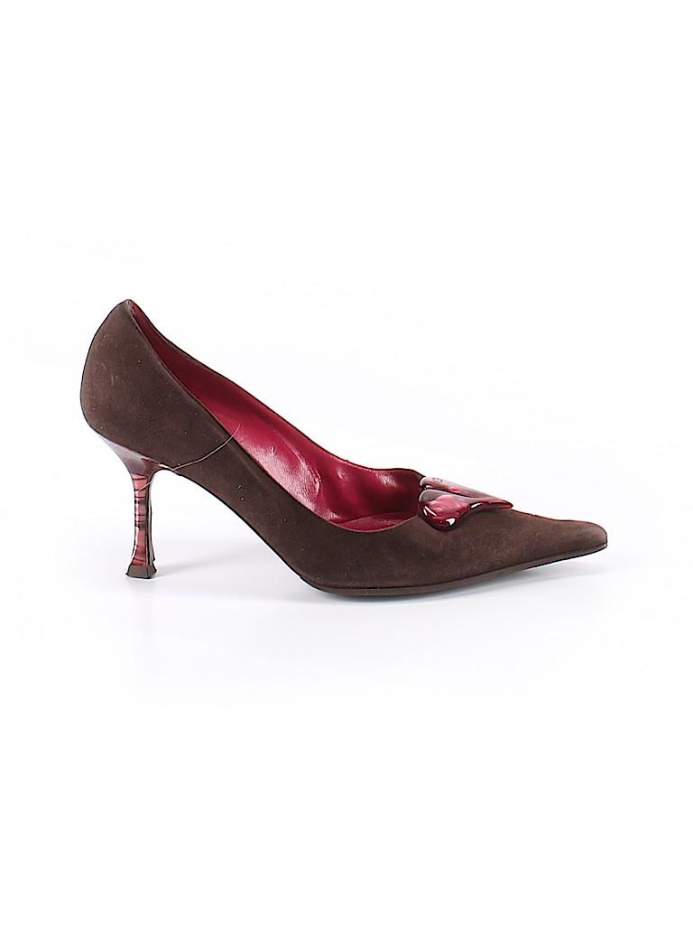 Escada Women Heels Size 36 (EU)