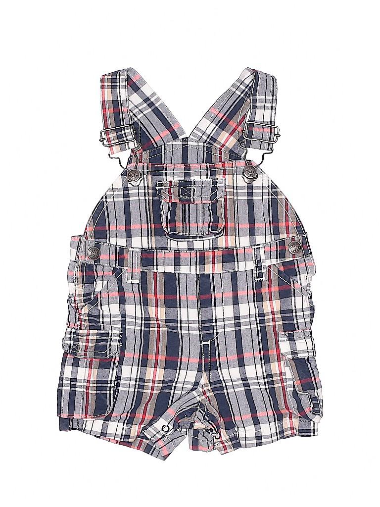Koala Baby Boys Short Sleeve Outfit Size 6 mo