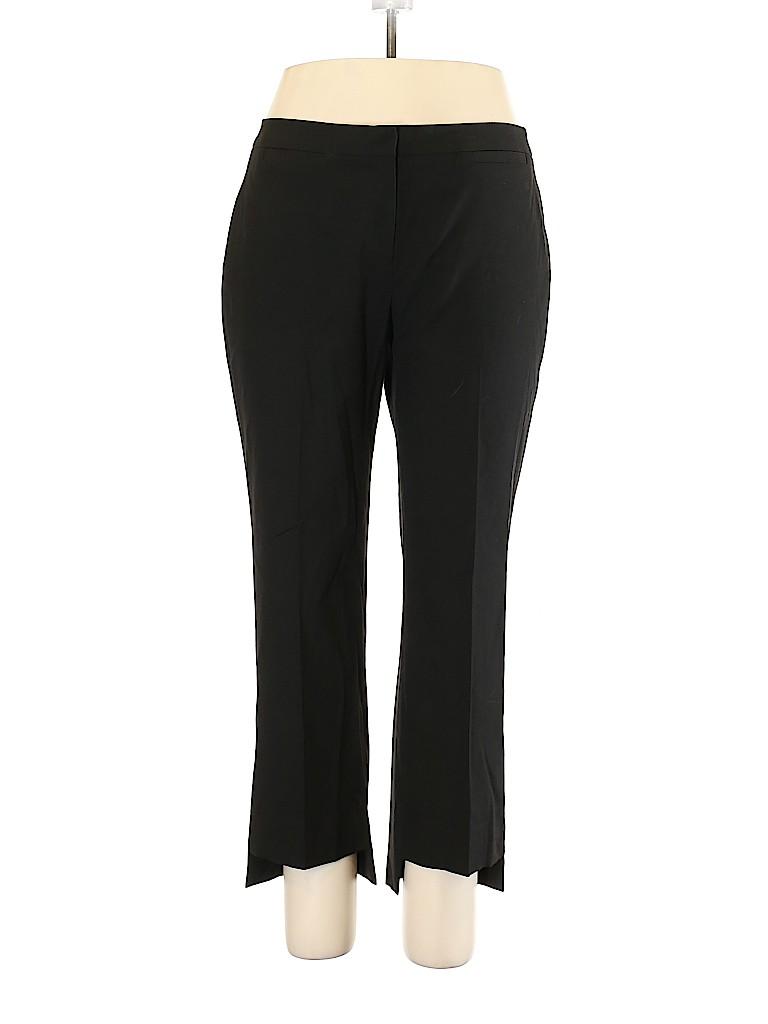 Halogen Women Dress Pants Size 14