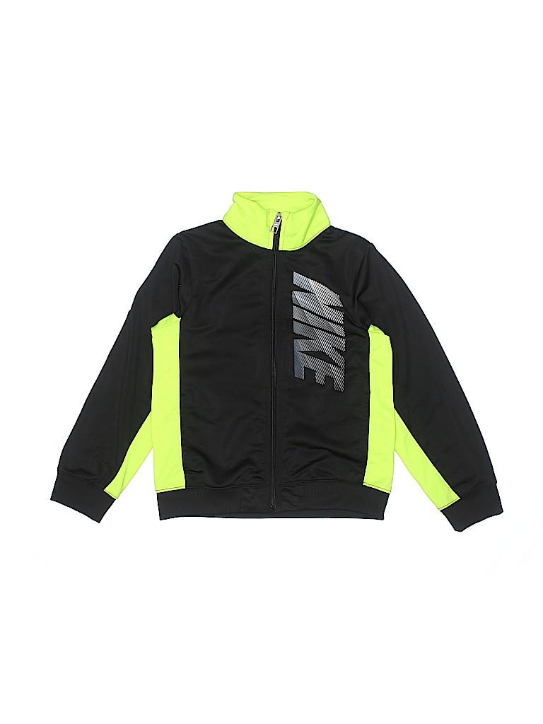 Nike Boys Jacket Size 7