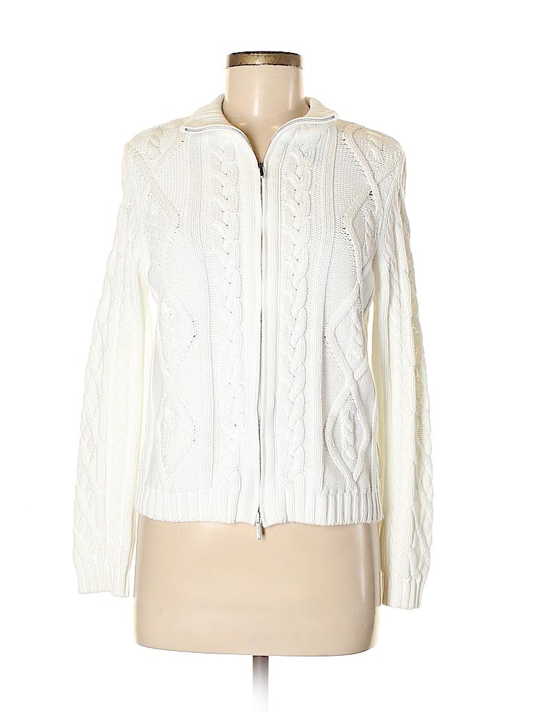 Leggiadro Women Cardigan Size M