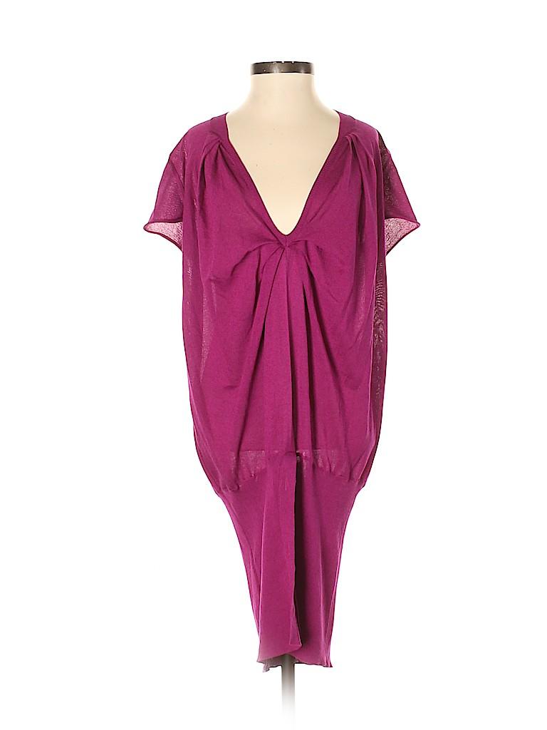 Yves Saint Laurent Women Casual Dress Size M